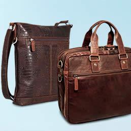 2 Briefcases