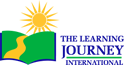 The Learning Journey Logo