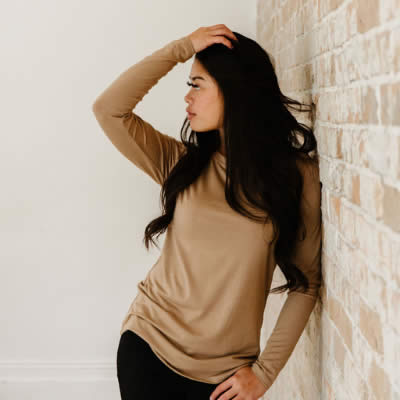 Relaxed Fit Shirts