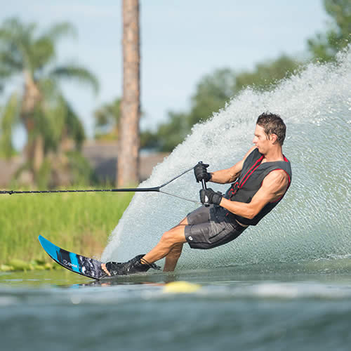 Waterski Gloves, Ropes, Accessories